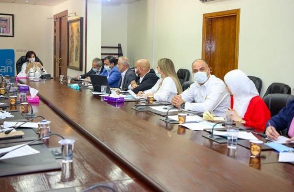 الاردن شويكة تؤكد ضرورة وضع خطة لتمكين المجتمعات المحلية وتطوير السياحة في الجنوب