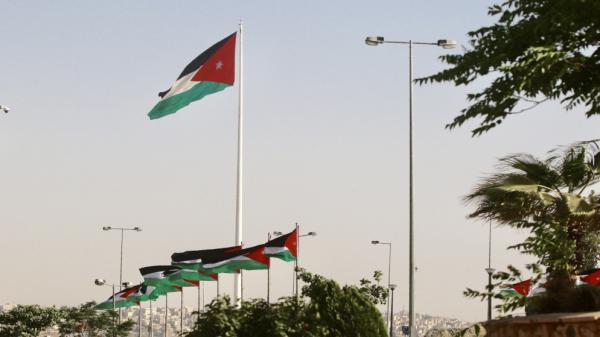 بيان عمّان: حل الدولتين السبيل الوحيد لتحقيق سلام شامل ودائم