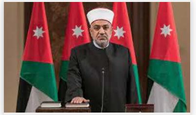 الخلايلة: لا علاقة للسياسة او محاربة الدين بإغلاق المساجد