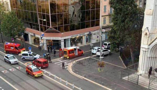 مصادر: المشتبه به التونسي في هجوم فرنسا هو إبراهيم العويساوي