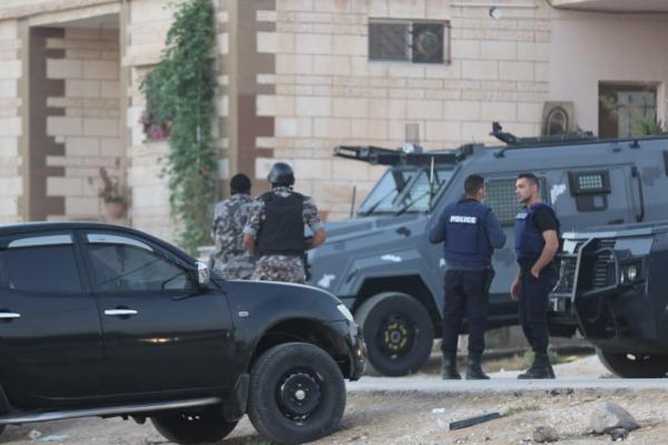 القبض على 142 مطلوباً في ثالث أيام الحملات الأمنية