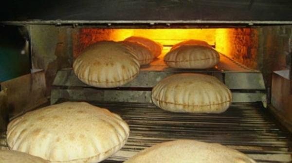 الاردن الحموي: لا زيادة لاستهلاك الخبز خلال الحظر