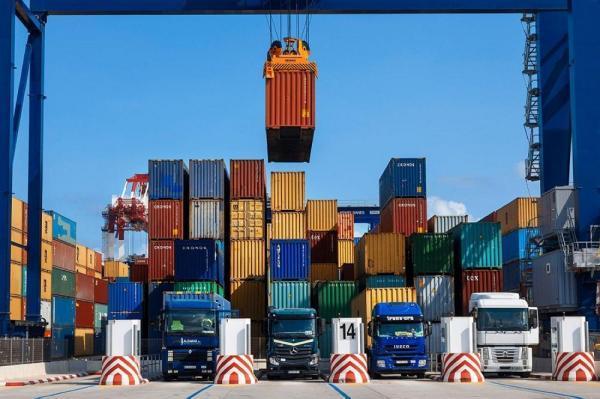 انخفاض الصادرات الكلية للأردن 5.1% خلال 8 أشهر
