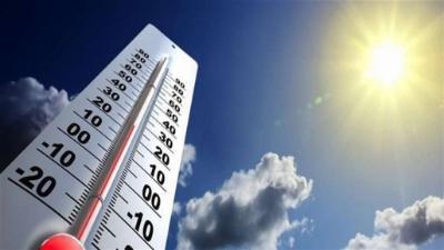 الأرصاد: طقس اليوم مائل للحرارة والعظمى بالقاهرة 32