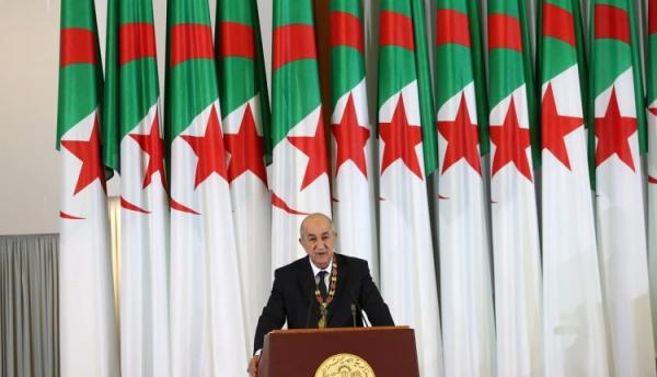 الرئاسة الجزائرية: الوضع الصحي للرئيس مستقر
