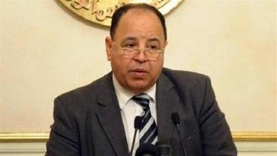 مصر وزير المالية: القيادة السياسية أكبر داعم لنظام التأمين الصحي الشامل