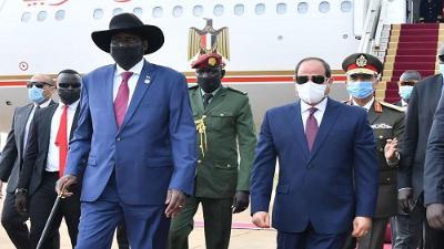 السيسي: نهر النيل يجب أن يكون مصدرا للتعاون والتنمية لجميع شعوب دول حوض النيل