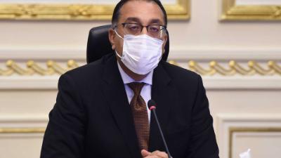 مصر رئيس الوزراء يستعرض الاستراتيجية القومية للسكان