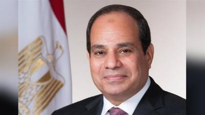 السيسي يؤكد حرص مصر على توفير برامج بناء القدرات للكوادر في جنوب السودان