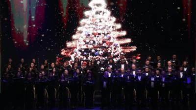 لأول مرة .. الثقافة تحتفل بالكريسماس والعام الجديد على يوتيوب