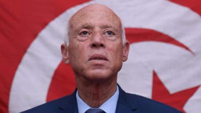الرئيس التونسي: الاحتجاجات الأخيرة جاءت بسبب