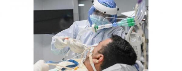 الصحة : (11) وفاة و (776) إصابة جديدة بكورونا في المملكة و شفاء (1092) حالة