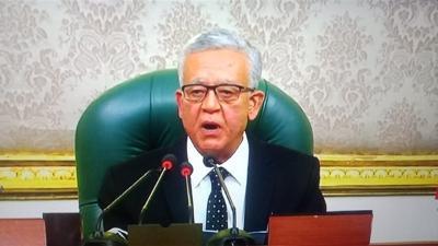 اللجنة العامة لمجلس النواب تعقد أولى اجتماعاتها برئاسة
