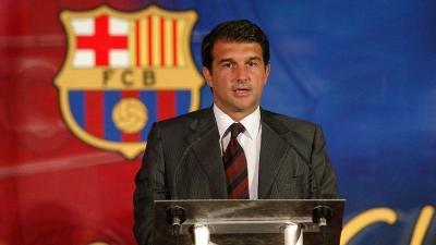 برشلونة يعلن أسماء المرشحين لرئاسة النادي
