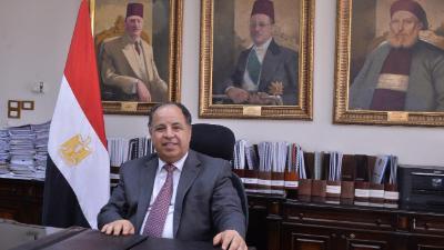 مصر وزير المالية: الحكومة صرفت أكثر من ٢١ مليار جنيه خلال عام لدعم التصدير والمصدرين