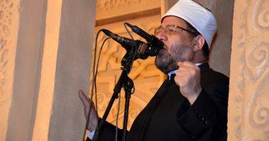 مصر الأوقاف: من يحب بيوت الله يحافظ عليها مفتوحة بالالتزام بالإجراءات الوقائية