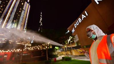 دبي تقر إجراءات جديدة لعمل المطاعم وللمناسبات الاجتماعية