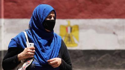 خلال 24 ساعة.. الداخلية: ضبط 16197 شخصًا لعدم التزامهم بارتداء الكمامة