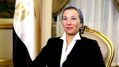 وزيرة البيئة: تطوير المحميات الطبيعية أحد أهم فرص الاستثمار بمصر