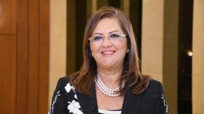مصر وزيرة التخطيط: المؤسسات الدولية تتوقع استمرار النمو الإيجابي بمصر رغم أزمة كورونا