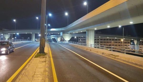 تشغيل خط للباص السريع في مئوية الأردن