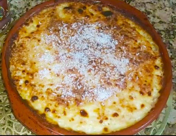 طريقة عمل الرز المعمر في الفرن -مطبخ كليوباترا - اكلات سريعة