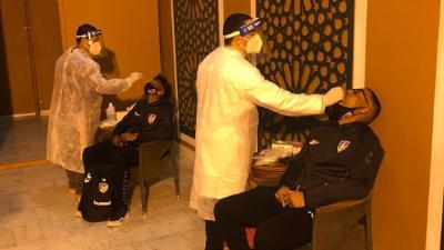 مصر وزارة الصحة تعلن خطتها الشاملة لتأمين مونديال اليد طبيًا