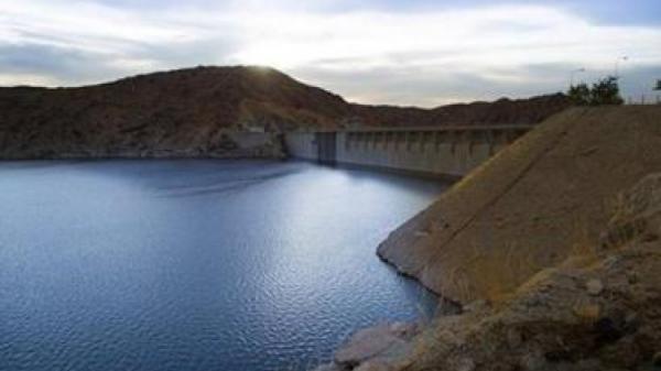 الاردن المياه: 1.5 مليون م3 دخلت السدود خلال المنخفض الاخير