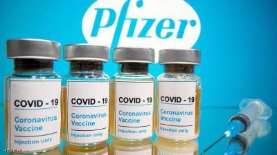 هل تكفي جرعة واحدة من لقاح فايزر للوقاية من كورونا؟