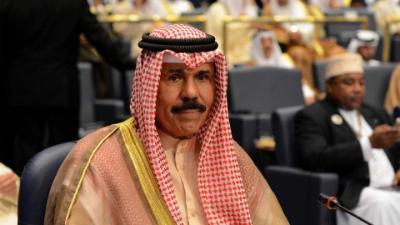 أمير الكويت يُصدر مرسومًا بتشكيل الحكومة الجديدة