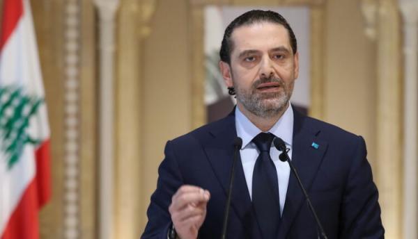 الحريري: لا أنتظر رضى السعودية ولا غيرها لتشكيل الحكومة