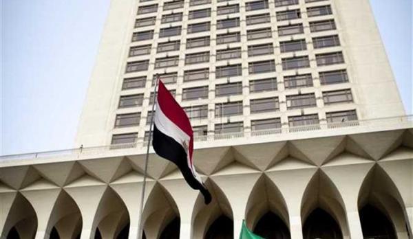 الخارجية المصرية: إسرائيل تتحمل مسؤولية التطورات الخطيرة في القدس