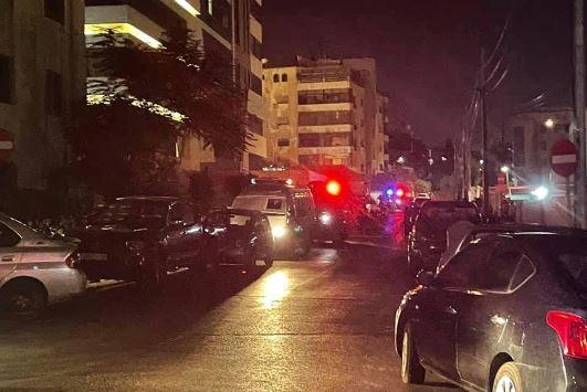 الاردن 5 مدَّعون عامون يباشرون التَّحقيق في قضية انقطاع الكهرباء عن مستشفى الجاردنز