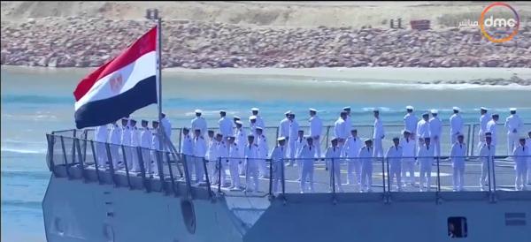 صور قاعدة 3 يوليو البحرية بمنطقة جرجوب
