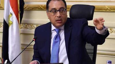 رئيس الوزراء: مصر نفذت 7 آلاف كيلومتر من المحاور الجديدة
