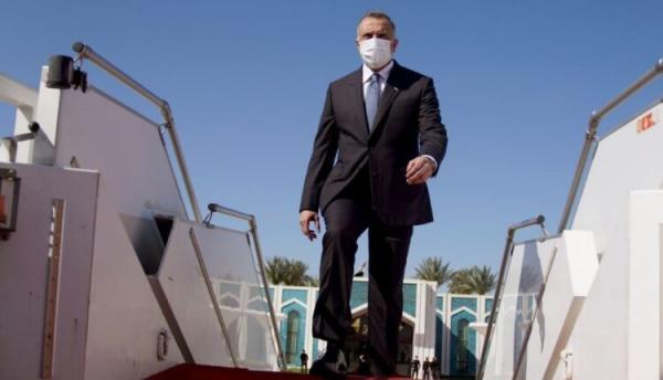 الكاظمي يعود إلى العراق بصحبة 17 ألف قطعة أثرية مستردة