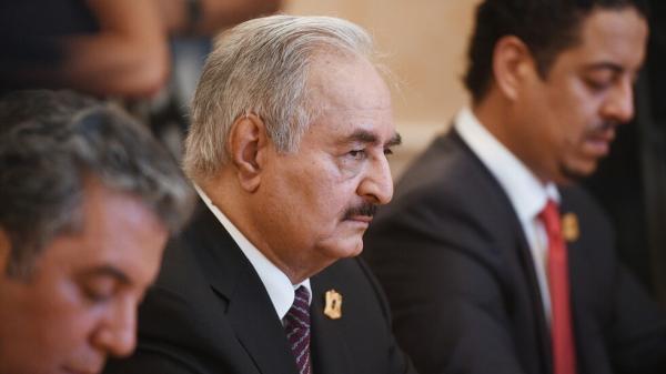 وسائل إعلام: حفتر سيعلن قريبا عن ترشحه للرئاسة الليبية