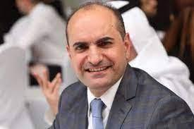 الاردن المجالي رئيساً لجمعية سيدات ورجال الأعمال الأردنيين المغتربين
