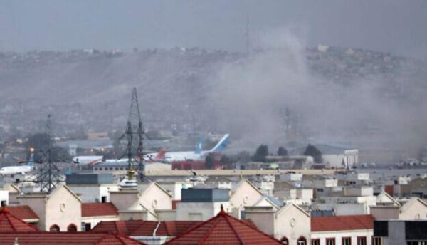 """الجيش الأمريكي: مقتل 10 مدنيين في غارة في كابول في """"خطأ مأساوي"""""""