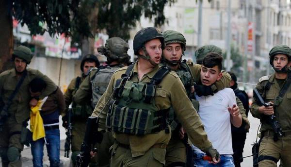 الاحتلال يعتقل 350 فلسطينيًا في سبتمبر بينهم 36 طفلاً