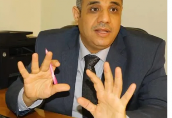 """سقوط """"الإخوان المسلمين"""".. حلم يتحقّق منير أديب"""