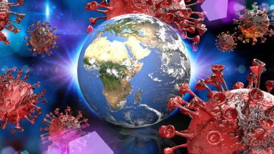 إصابات كورونا حول العالم تتجاوز 232 مليون والوفيات تتخطى 4 ملايين