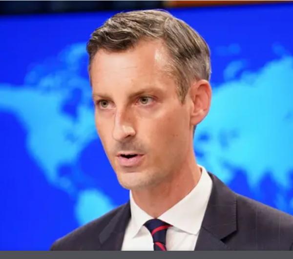 أميركا: يجب استئناف مفاوضات فيينا حول نووي إيران سريعا