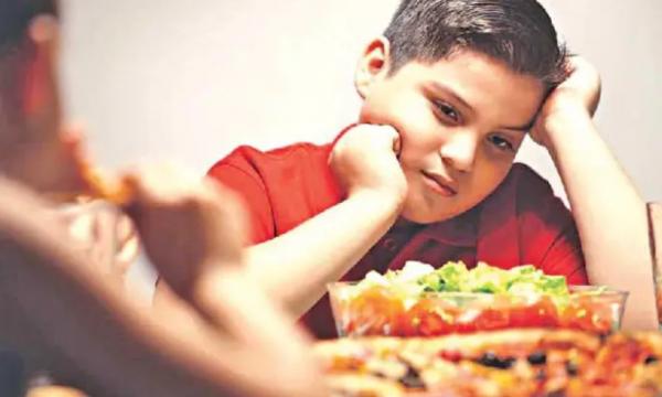 كيف نرصد الاضطرابات الغذائية لدى المراهقين؟