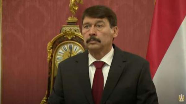رئيس المجر: مصر صمام الأمان وضمان الاستقرار في المنطقة بالكامل