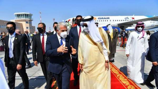 البحرين وإسرائيل توقعان مذكرات تفاهم لتعزيز التعاون المشترك